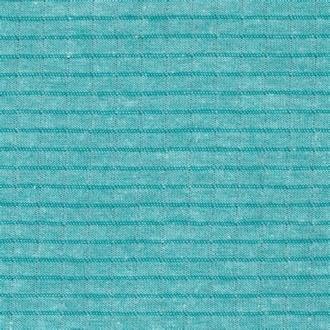 jersey knit material pointelle jersey knit mini stripes aqua discount