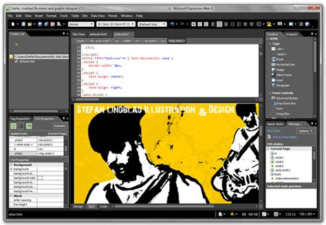 photo designing software the best free graphic design software creative bloq