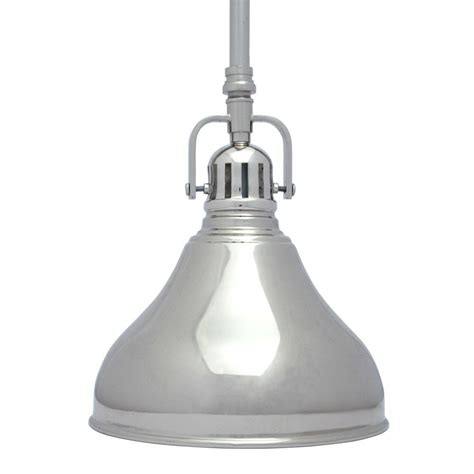 pendant light home depot home decorators collection 1 light polished nickel ceiling