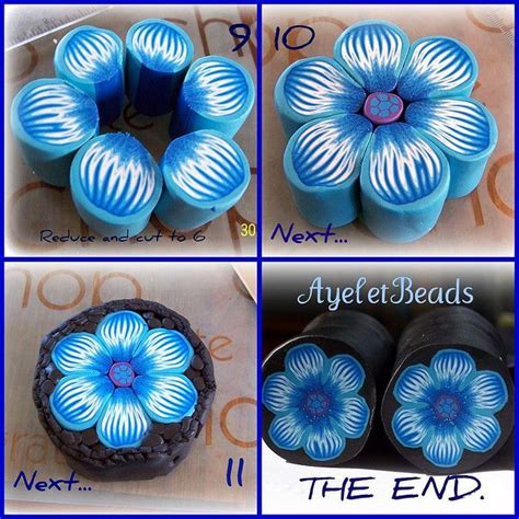 polymer clay tutorial 17 best images about polymer clay canes on