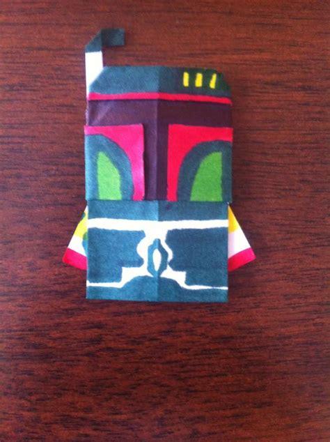 origami boba fett boba fett instrux search results origami yoda page 2