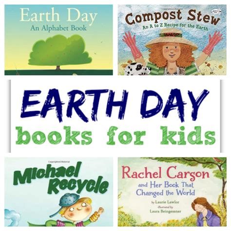 earth day picture books top 13 earth day books for