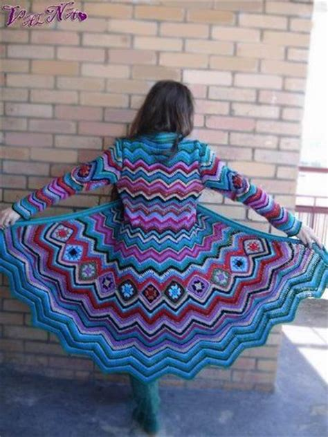 wow knit inc 1000 ideas about crochet coat on crocheting