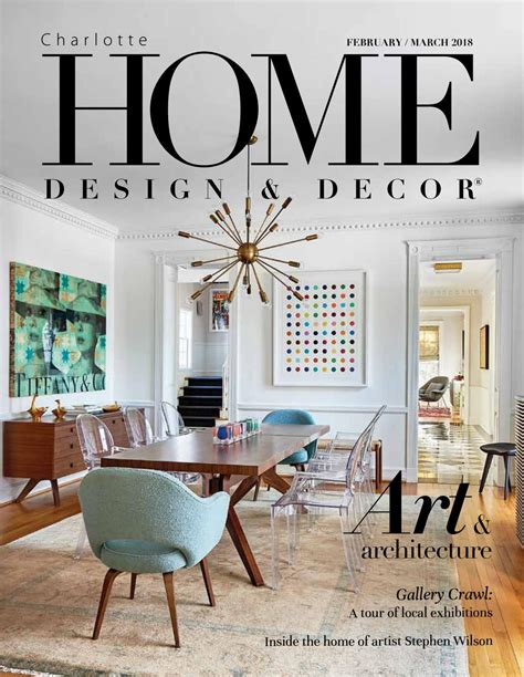 home interiors magazine february march 2018 by home design decor magazine issuu