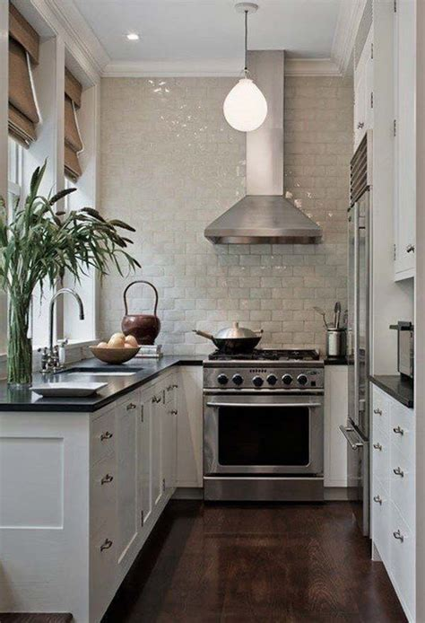 u shaped kitchen designs for small kitchens 19 practical u shaped kitchen designs for small spaces
