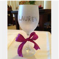 spray painting eyeglass frames personalized acrylic wine glasses wine tasting
