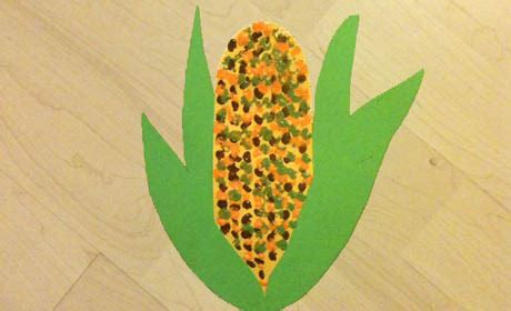 corn crafts for thanksgiving crafts cincinnati family magazine