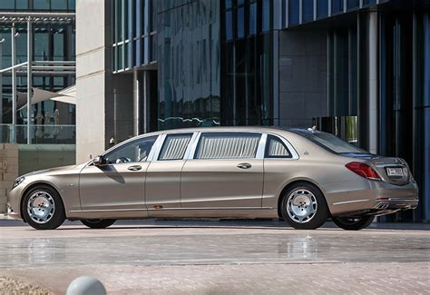 Mercedes Maybach Price by 2016 Mercedes Maybach S 600 Pullman Specifications