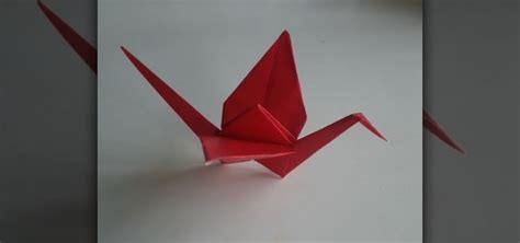 how to make a crane out of origami how to make a paper crane out of origami paper 171 origami