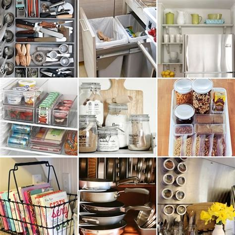 organizing kitchen ideas simple ideas to organize your kitchen the budget decorator