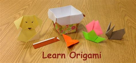 origami learning learn origami at the library topeka shawnee county