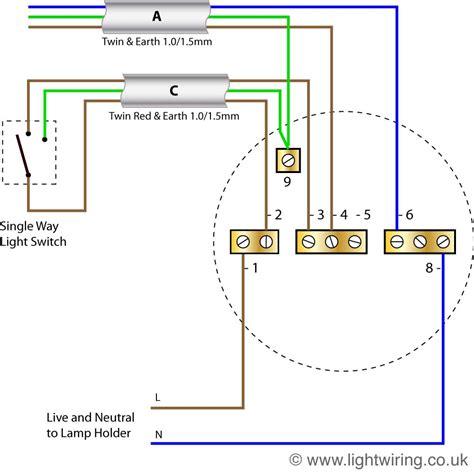 wiring lights radial circuit light wiring diagram light wiring