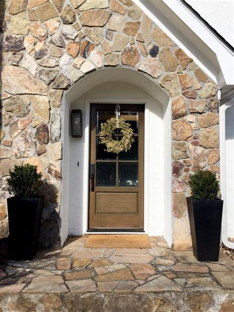 hgtv front door home rustic farm and garden style front door decor hgtv