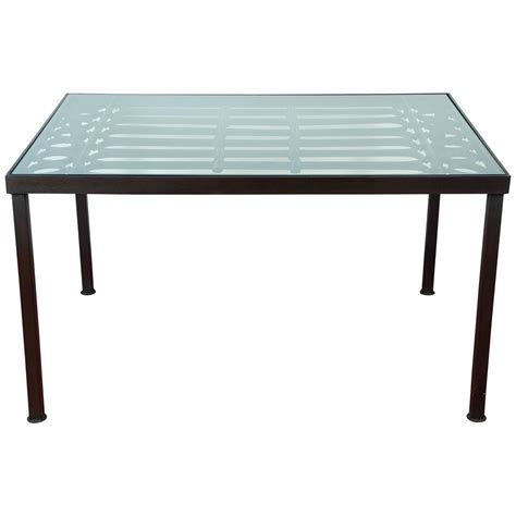 wrought iron patio dining table wrought iron patio dining table