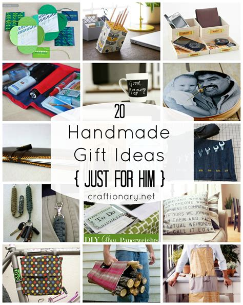 gift ideas for craftionary