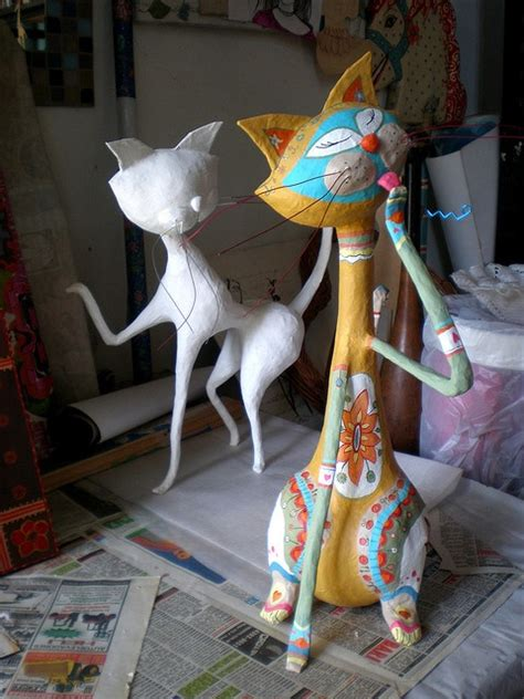 paper mache craft ideas for adults top 30 crafty paper mache projects you can try for yourself