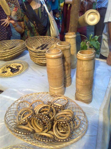 bamboo crafts for 1000 ideas about bamboo crafts on metal