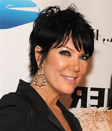 kris jenner haircut 17 best images about hair on pinterest pixie hairstyles