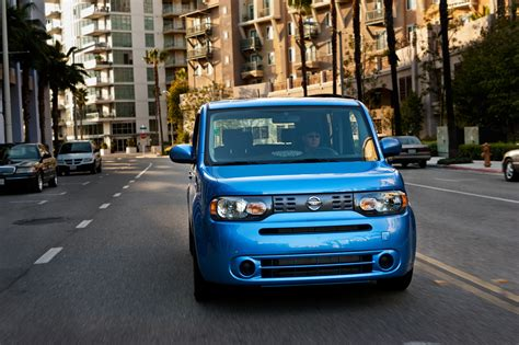 Nissan Cube Discontinued by Nissan Cube Discontinued For 2015 The News Wheel