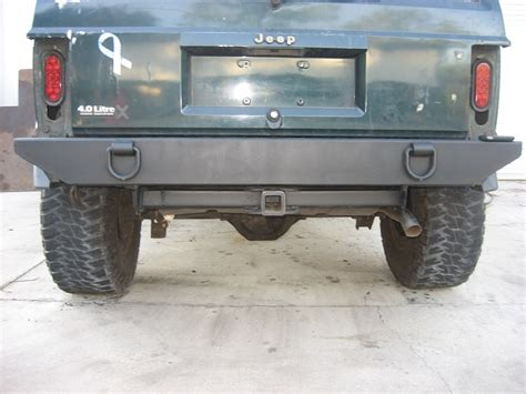 lets see pics of your custom bumpers for the k5 k5 lets see your custom bumpers page 15 jeep forum