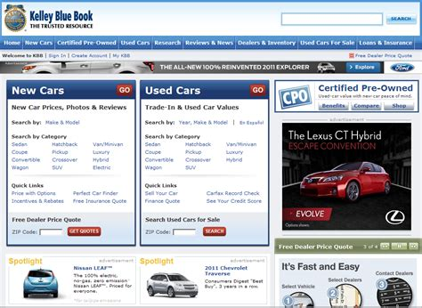 kelley blue book launches first national consumer advertising caign digital dealer blue book value of my car sable