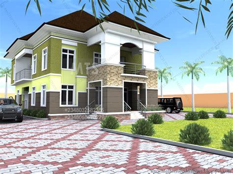 2 Master Bedroom House Plans mrs udeeme 5 bedroom duplex
