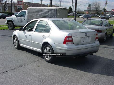 2004 Volkswagen Jetta Gls by 2004 Volkswagen Jetta Gls Sedan 4 Door 1 8t
