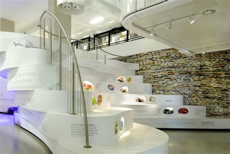 picture book museum platvorm s papiria upcycled book wall encourages to