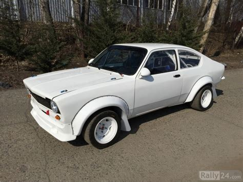 Opel Kadett For Sale by Opel Kadett C Gt E Rally Cars For Sale