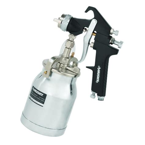 home depot paint sprayer sale husky pro spray gun autos post
