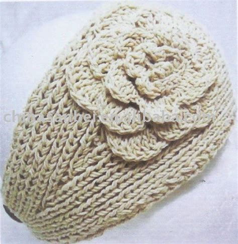 knitted ear warmer pattern free ear warmer pattern pictures of free knitting