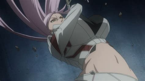 triage x triage x fanservice review episode 02 fapservice