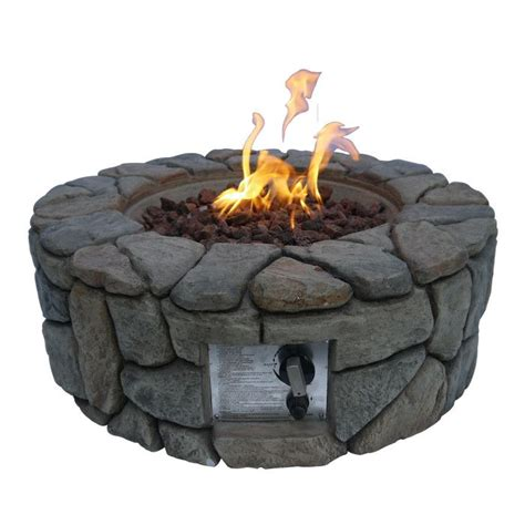 firepits gas 1000 ideas about gas pits on outdoor