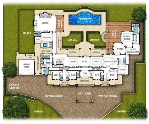 home design story levels single storey split level home design quot the chateau