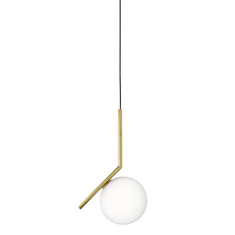 flos pendant lights michael anastassiades for flos ic lights flodeau