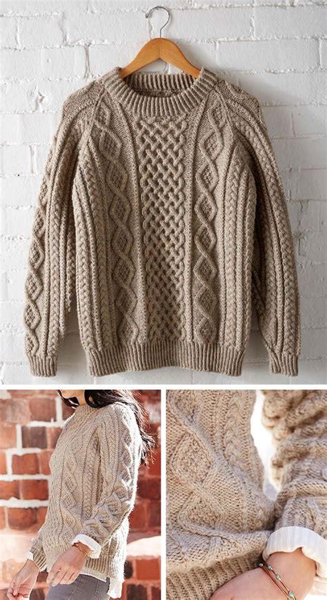 fisherman sweater knitting patterns 17 best ideas about aran knitting patterns on