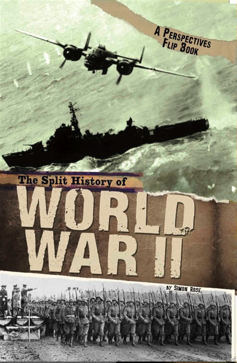 world war 2 in pictures book images