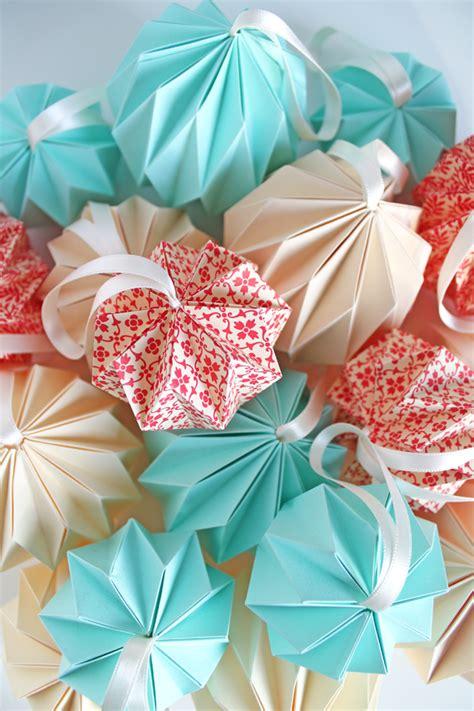 how to make origami sphere giochi di carta origami for