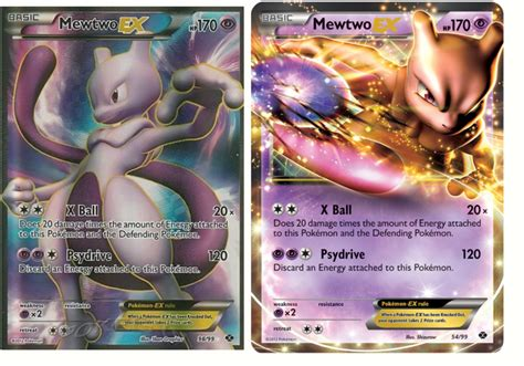 how to make a ex card the ex card mewtwo by darkkonthehedgehog on