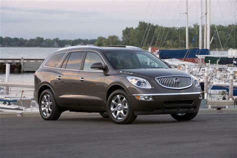 how cars engines work 2009 buick enclave security system 2009 buick enclave conceptcarz com