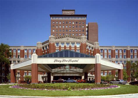 Henry Ford Hospital Detroit Mi by Photos Henry Ford Henry Ford Health System Detroit Mi