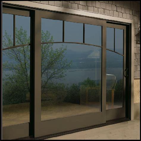 sliding patio door panels 3 panel sliding glass patio doors www imgkid the
