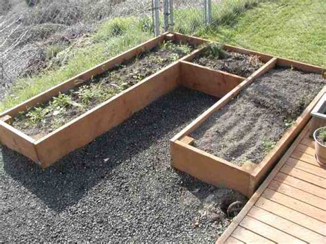 woodworking projects for garden the runnerduck garden projects a place to find all types