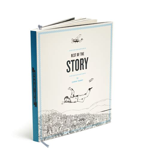 story book with pictures chris tarry rest of the story the inspiration room