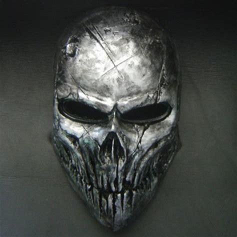 metal skull airsoft mask skull metal