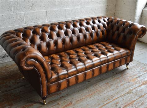 what is chesterfield sofa antique belmont leather chesterfield sofa abode sofas