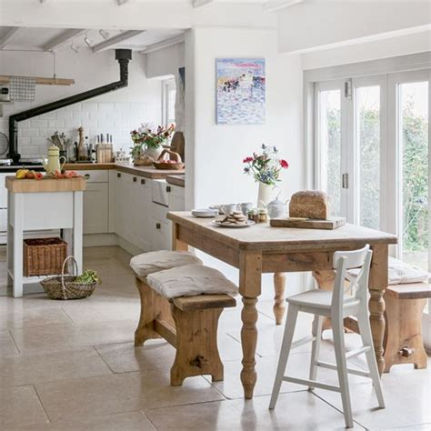 country kitchen diner ideas kitchen diner take a tour of this forge housetohome co uk