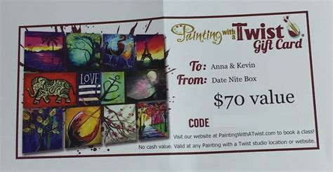 paint nite voucher date nite box subscription box review coupon may 2016