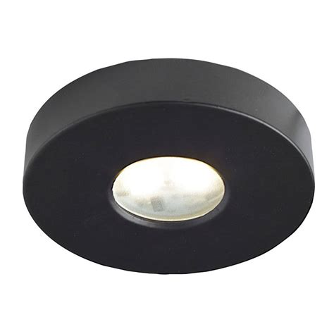 hardwired led lights shop dals lighting superpuck 2 63 in hardwired in