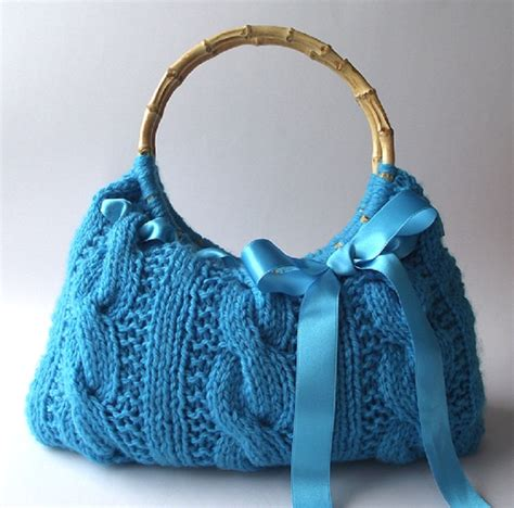 knitted purse purse knitting patterns in the loop knitting